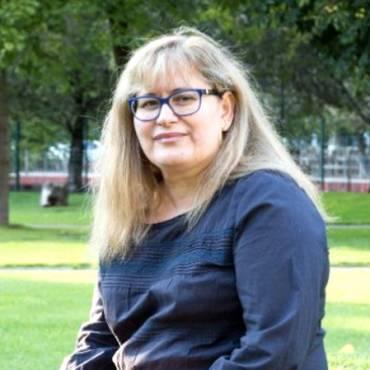 Fabiola Sofia Masegosa Gayo