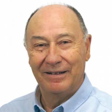 Albert Rossa Naudi