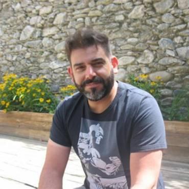 David Gálvez